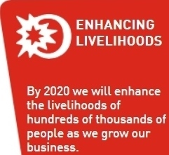 Enhancinglivelihoods
